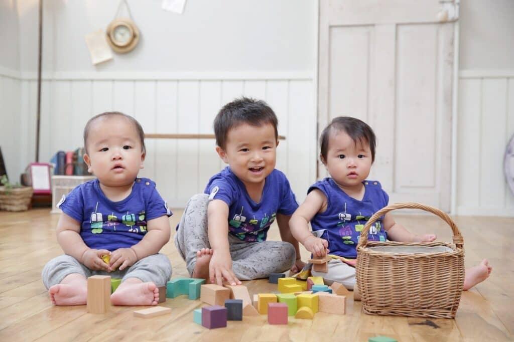 1歳半の男の子におすすめのおもちゃ3選!