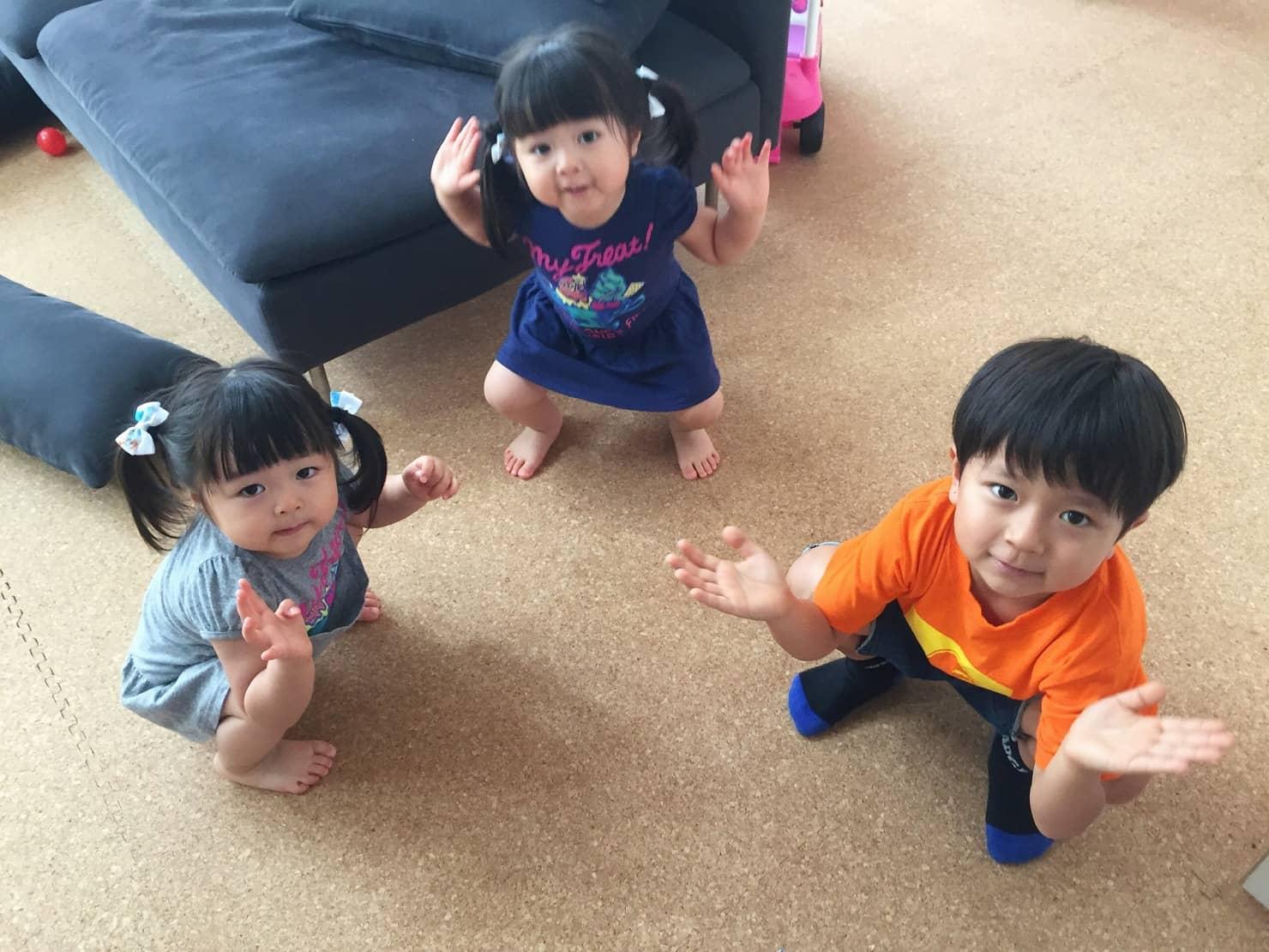3人目の子作りのベストタイミングはいつ? 子供の年齢差や将来の学費はどうする?