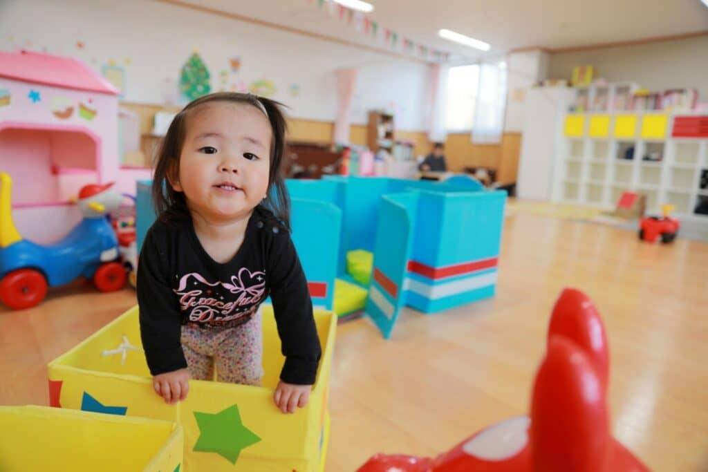 保育園・幼稚園・認定こども園のメリットとデメリットは?
