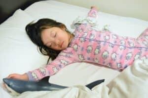 子供の理想的な睡眠時間と平均睡眠時間は? 子供の睡眠不足を解消したい!