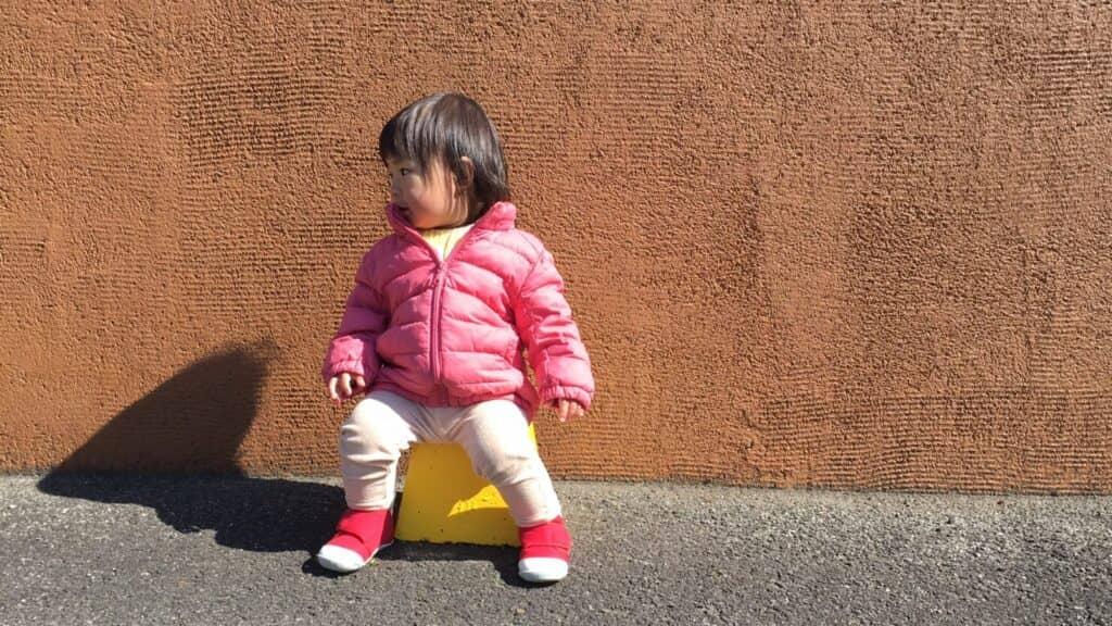 赤ちゃんにはいつから靴を履かせる?