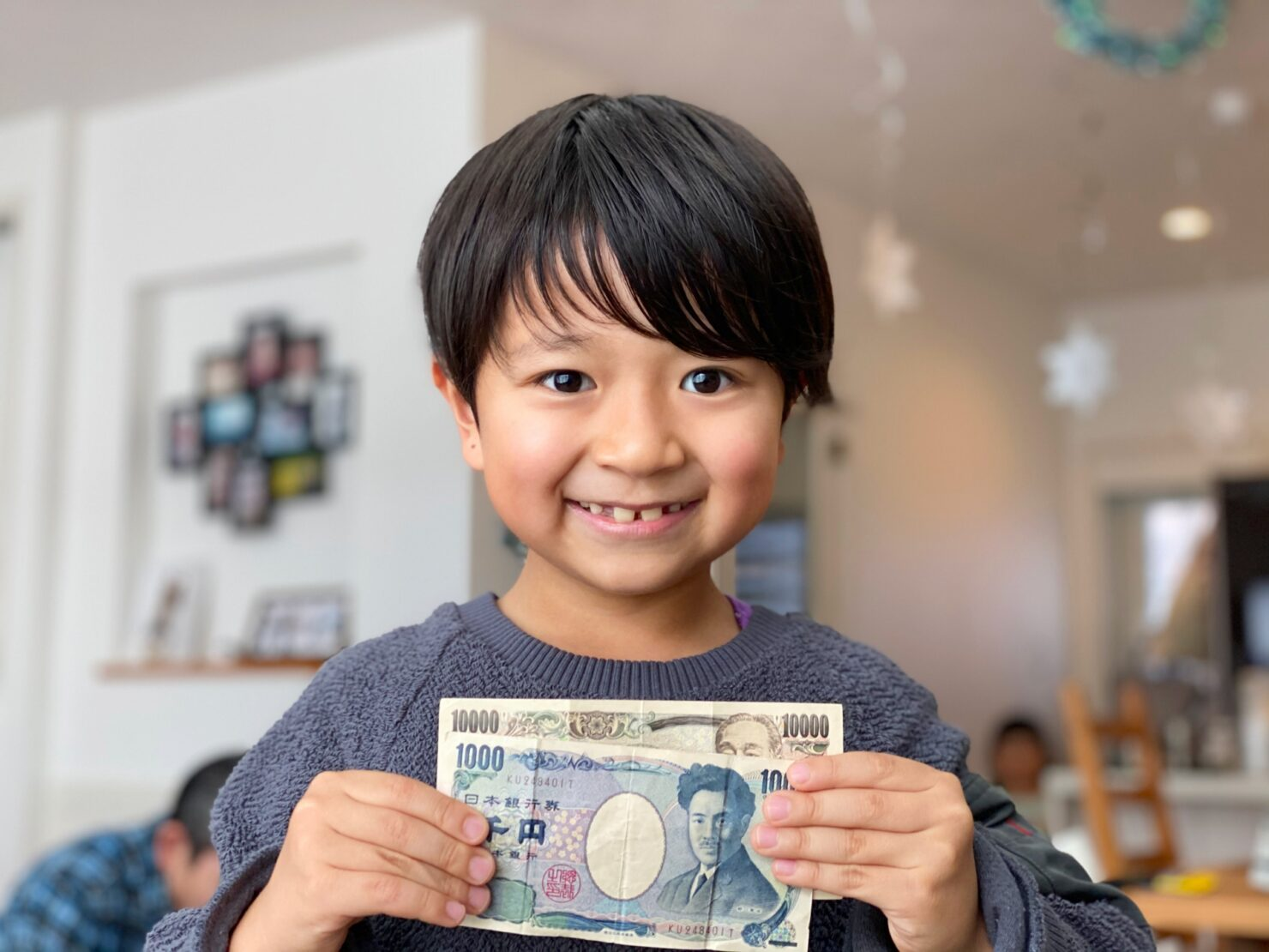 子供の金銭トレーニングにおすすめ! お小遣いアプリ5選