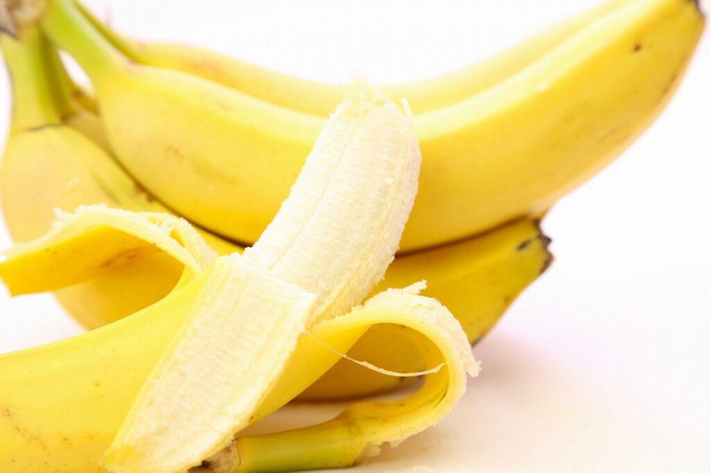 離乳食にバナナはいつから使っていい?