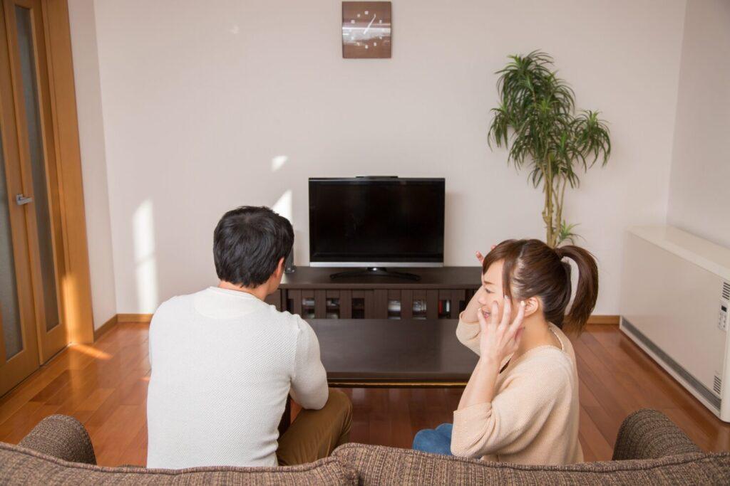 産後クライシスママが変化! おびえる夫の体験談