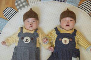 赤ちゃんにどんぐり帽子をかぶせたい! 作り方や購入できるどんぐり帽子8選