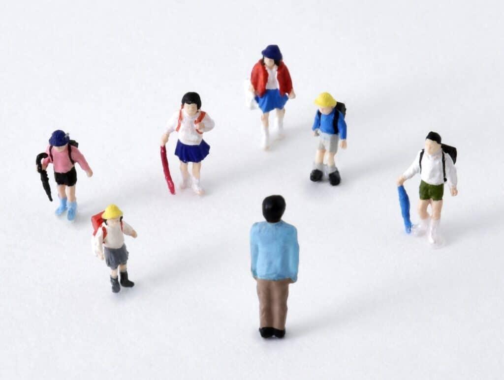 発達障害グレーゾーンの子供が学校生活を上手く送るためにはどうすればいい?
