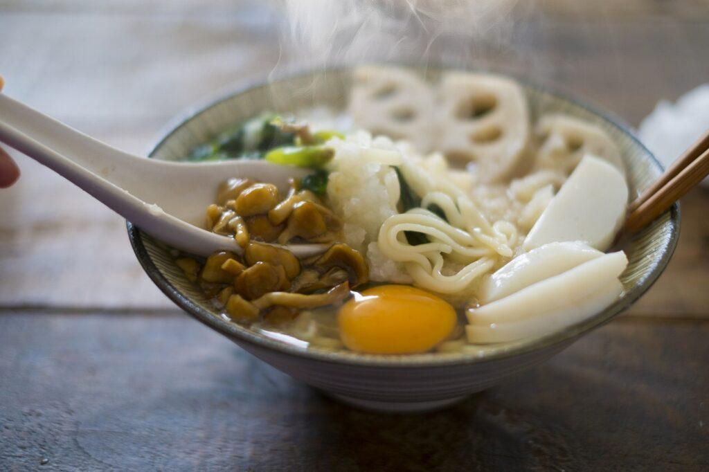 子供の風邪におすすめのレシピ10選