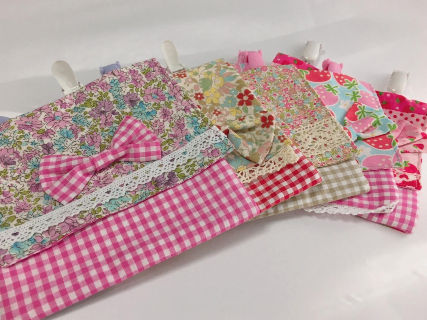 移動ポケットを簡単に手作りしよう! 作り方のおすすめ動画4選、手縫いの方法も紹介