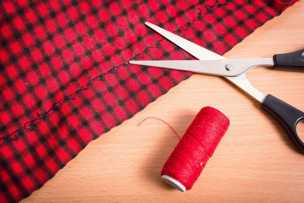 移動ポケットを作る時に必要なものは?