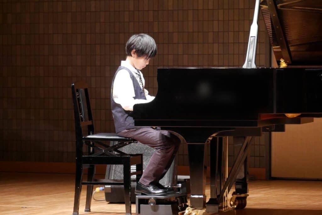 子供のピアノ教室の選び方:目標はどんなものか