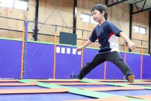 子供用トランポリンの運動効果とは? おすすめトランポリン11選も紹介