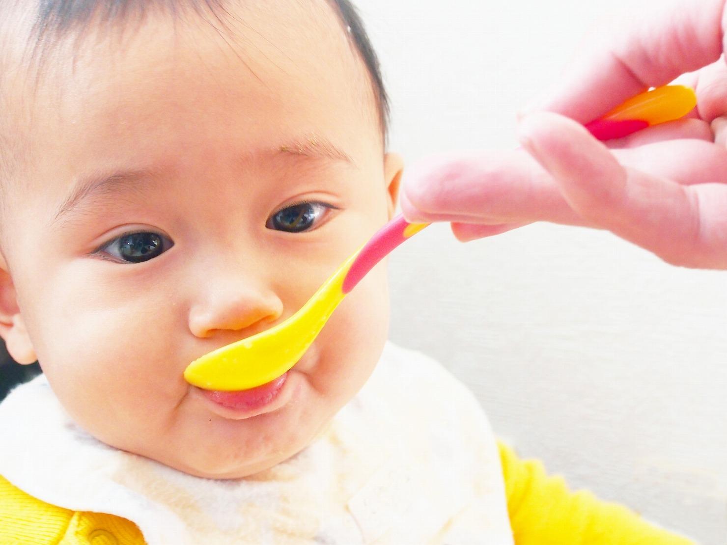 【離乳中期】大根とかぶのレシピ2選