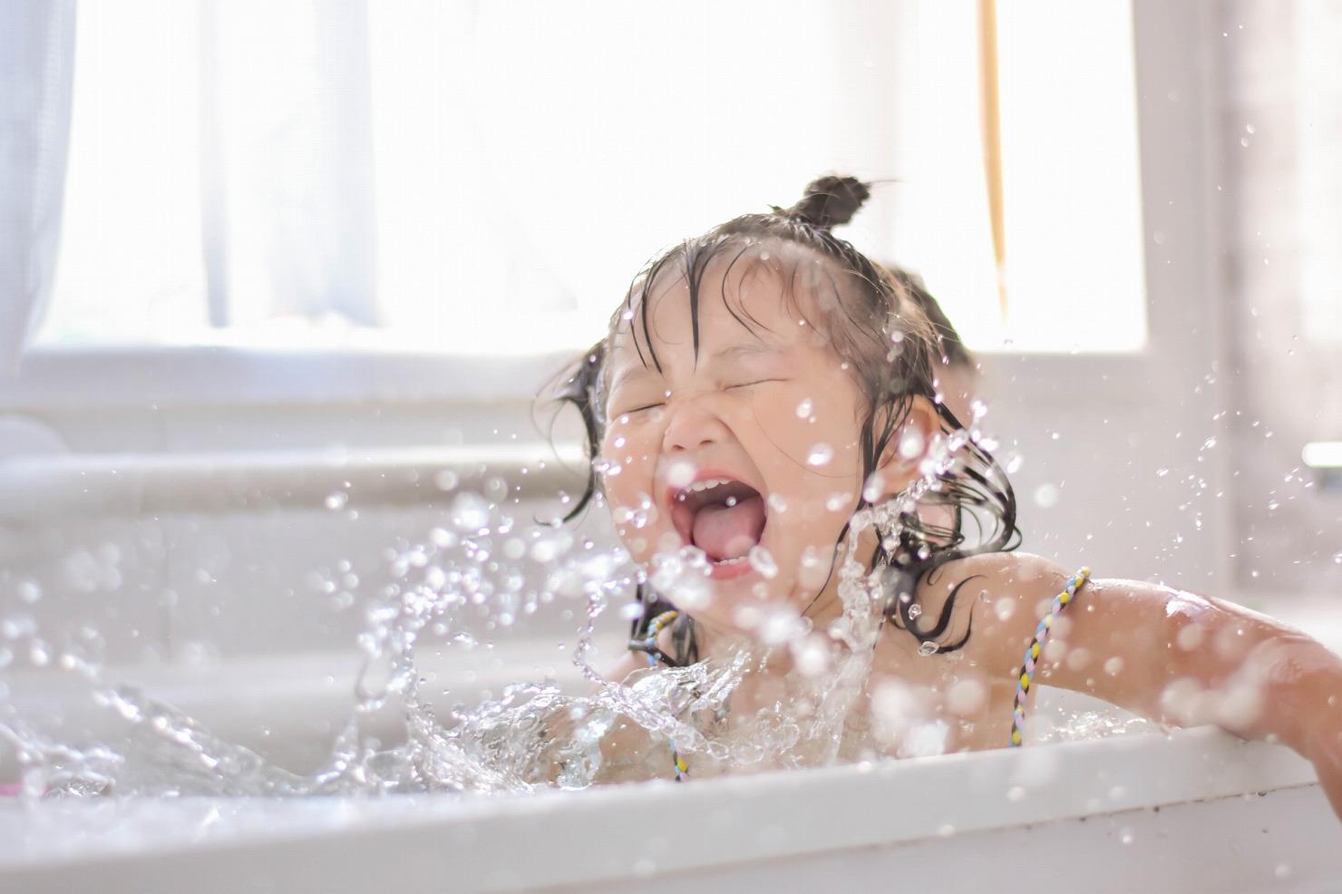 お泊り保育のお風呂はどうするの?