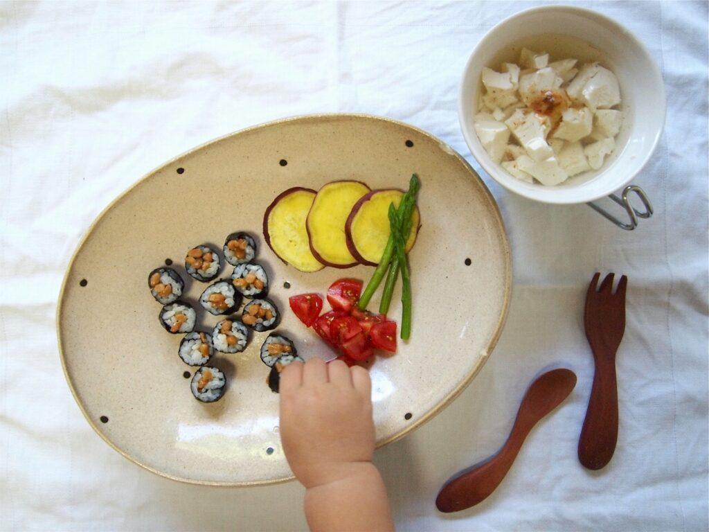納豆を使ったおすすめ離乳食レシピ,、アレンジ法