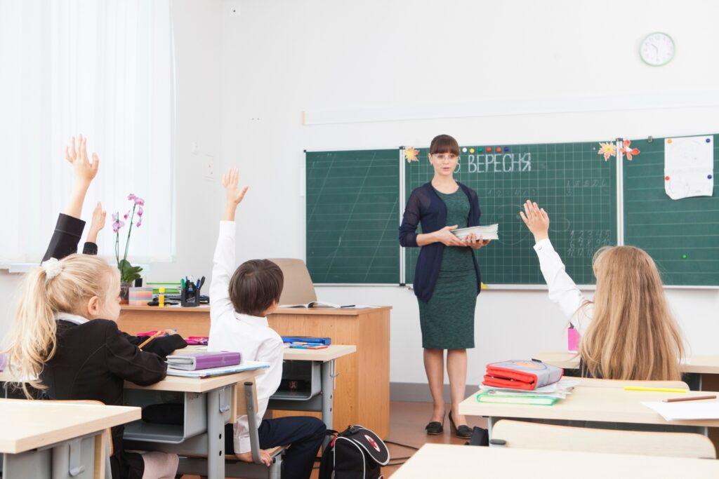 小学生の発達障害は増えている?