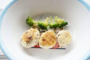 離乳食に豆腐ハンバーグはいつから? 冷凍保存はできるの? 目的別レシピ集