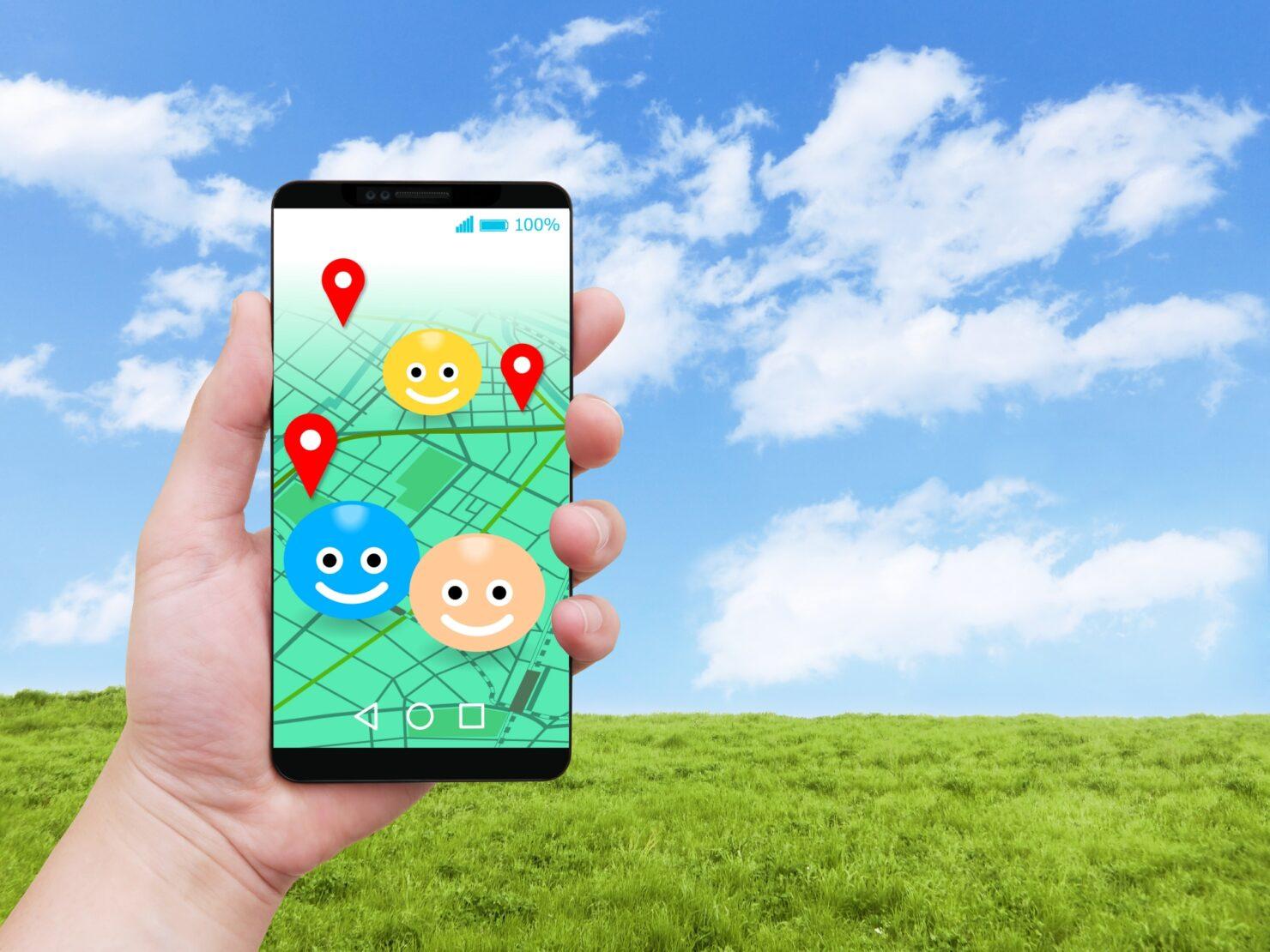 子供用GPSは必要? スマホで代用できる? おすすめの見守りアプリは? 防犯対策用のGPSの種類と選び方!