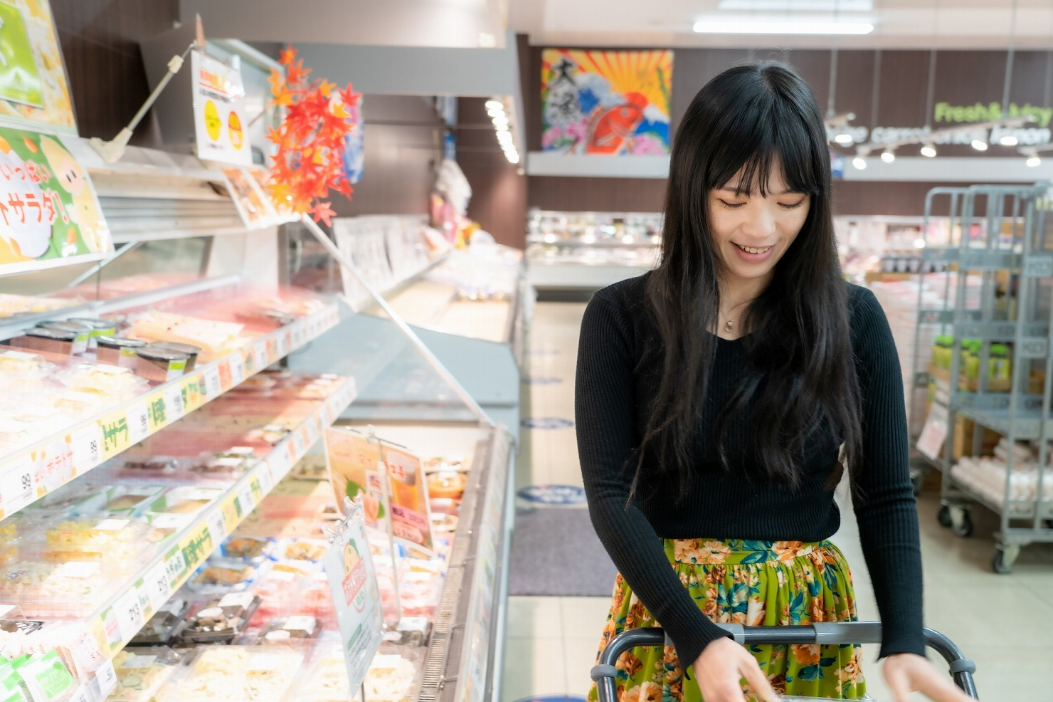離乳食ケーキを与える際の注意点:食べたことのある食材を使う