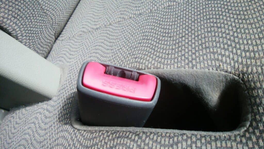 妊婦が車の運転でシートベルト免除されるケースはある?