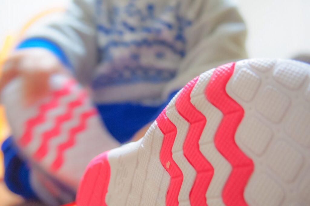 赤ちゃんの靴の人気ブランドは?