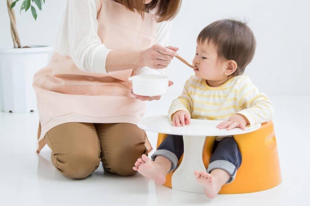 【離乳中期】ツナを使ったおすすめレシピ