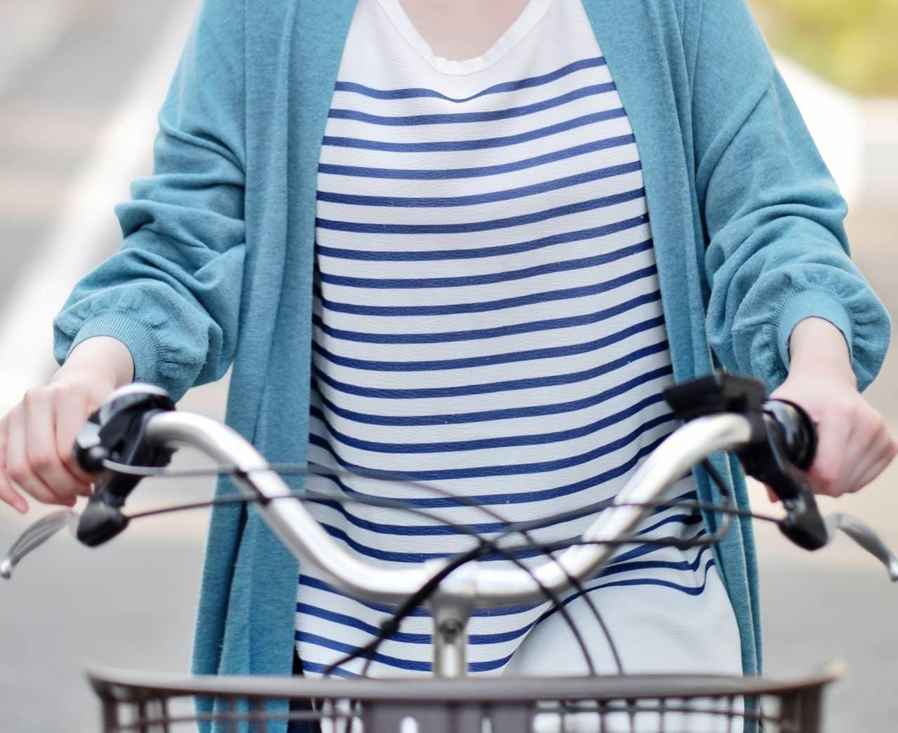 妊婦は自転車に乗ってもいいの? 危険? 気を付けるべき6つのポイント