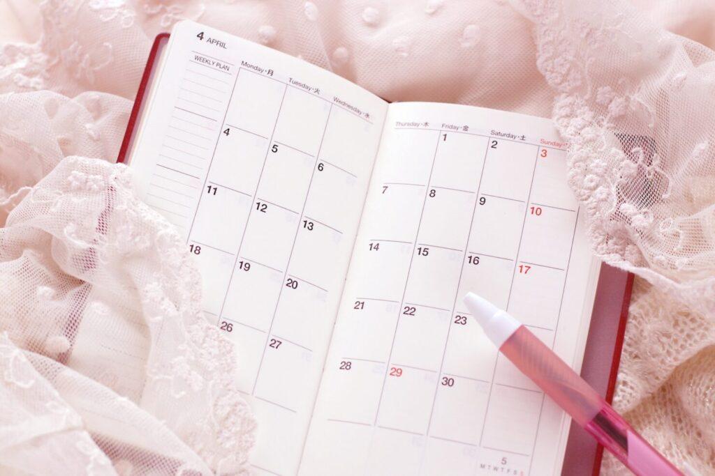 妊娠検査薬の使える時期はいつから? 前回生理日から計算!