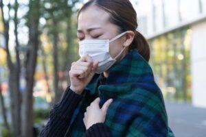 妊娠初期の風邪やインフルエンザ…薬は飲める? 胎児への影響を知りたい!