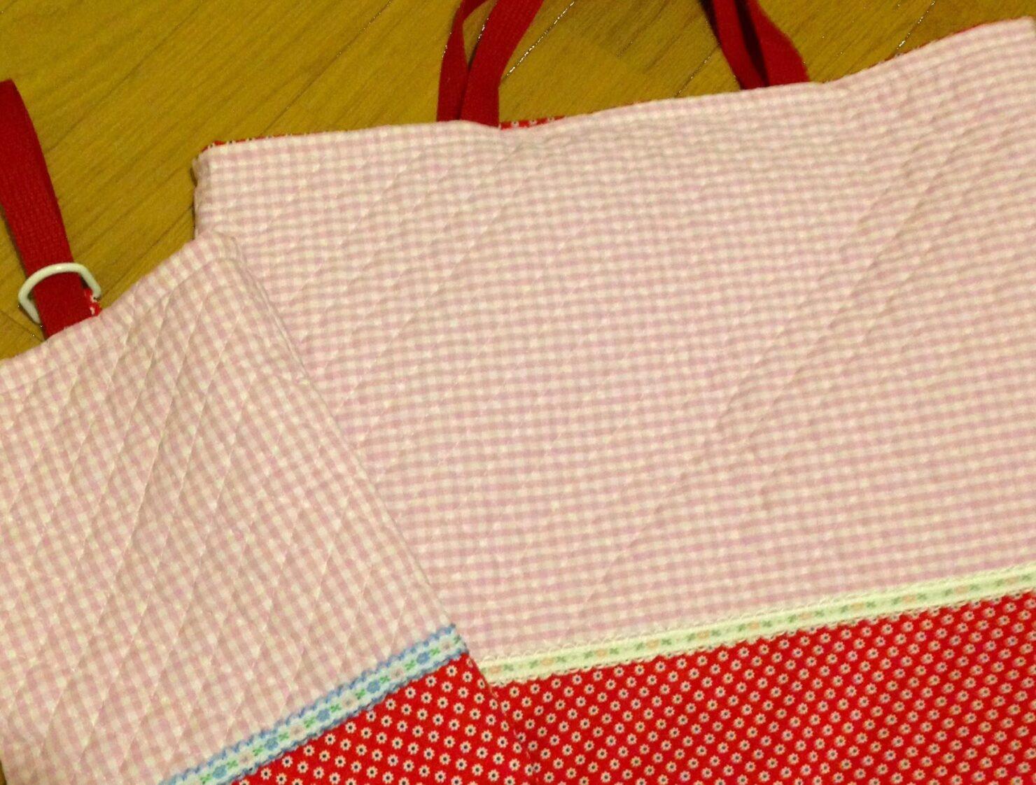 女の子のレッスンバッグの簡単な作り方は? 通販で買えるおすすめのレッスンバッグ6選