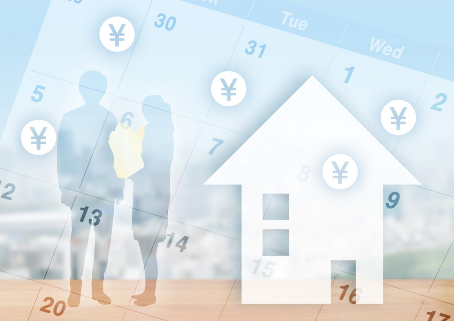 夫婦共働き世帯の平均年収は? 共働きの家事負担やパパママの口座管理はどうしてる?