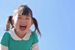 子供の写真をいい表情で、上手に撮るためのプロカメラマンのテクニック 【スマホ撮影にも応用可】