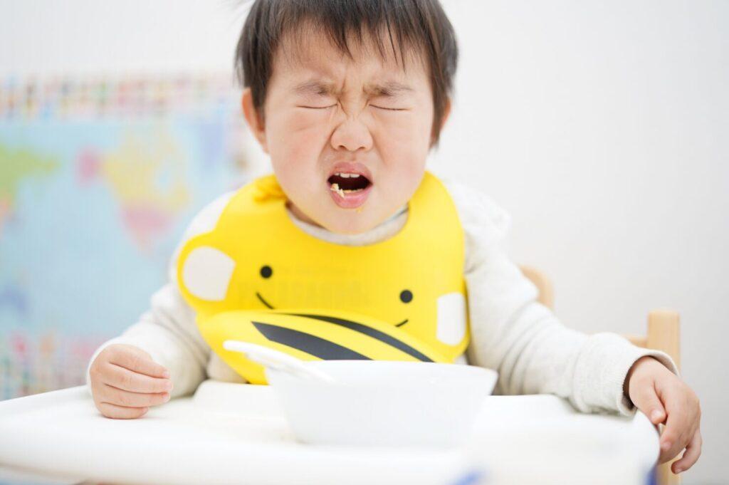 赤ちゃん返りにはどう対応すればいい?