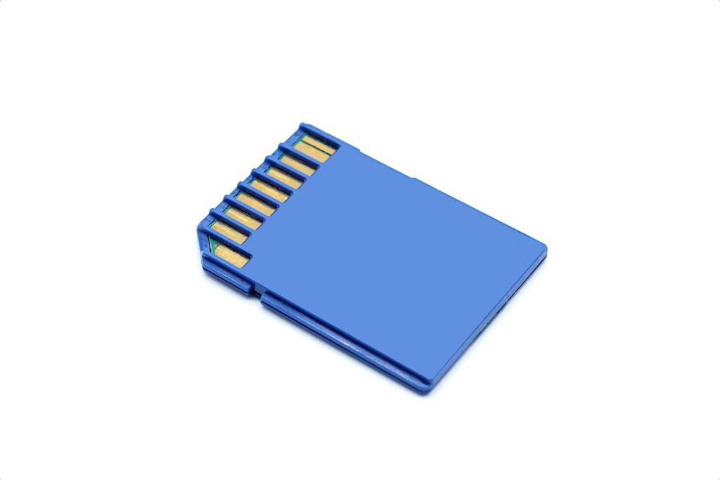 メモリーカードはどのくらいの容量があればいいの?