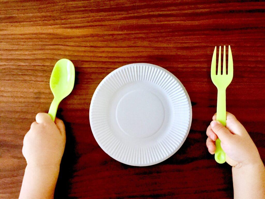 1歳半~5歳ごろまでの年齢別の幼児食