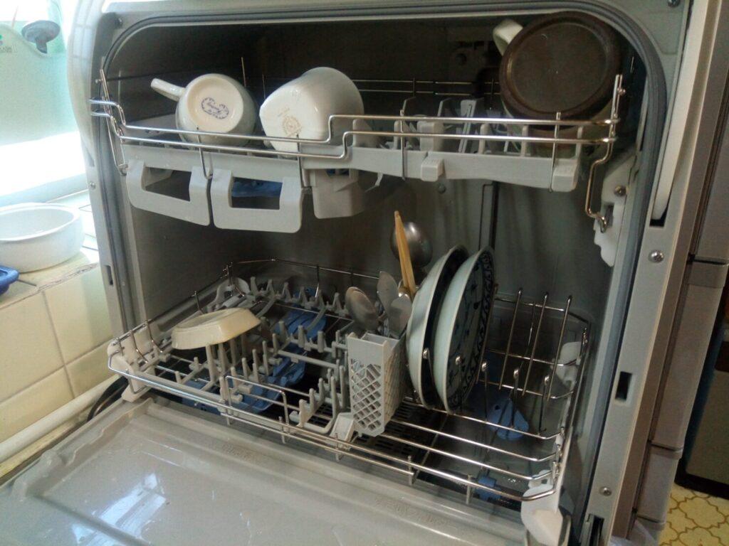 食洗機とは?