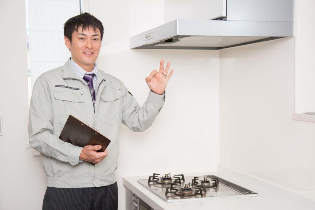 食洗機の設置方法は?