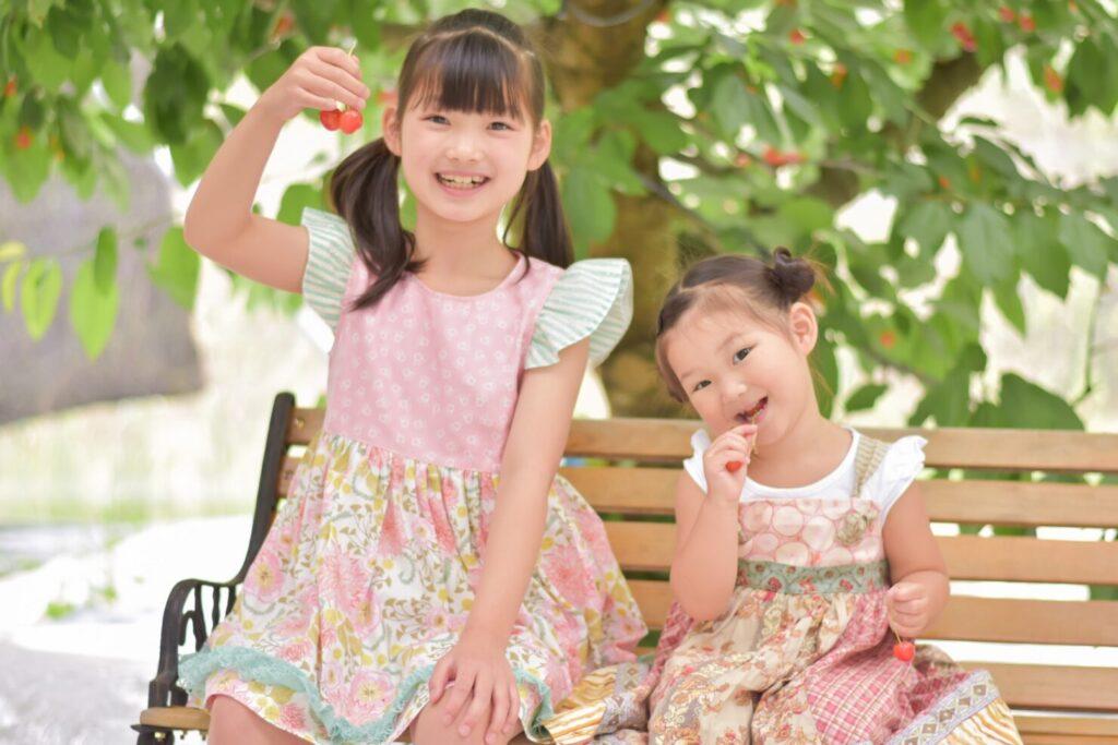 女の子におすすめ! 子供服の通販ショップ3選