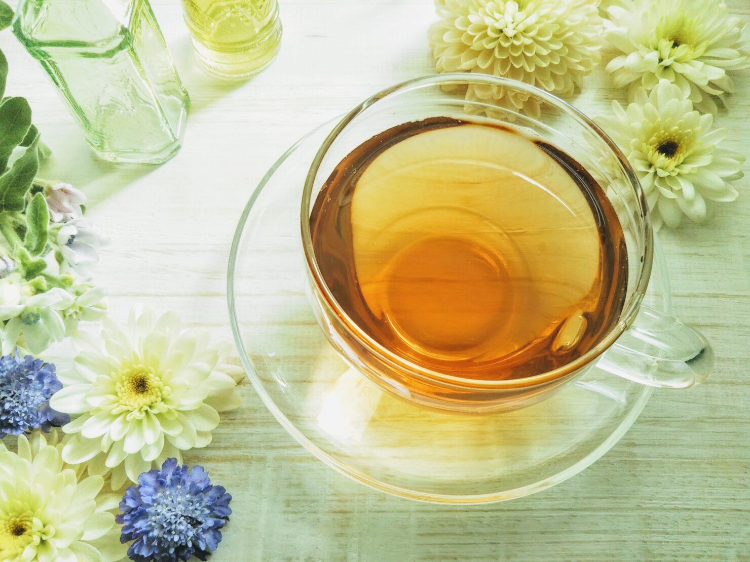 授乳中でも飲めるお茶おすすめ13選! カフェインの摂取量に注意!