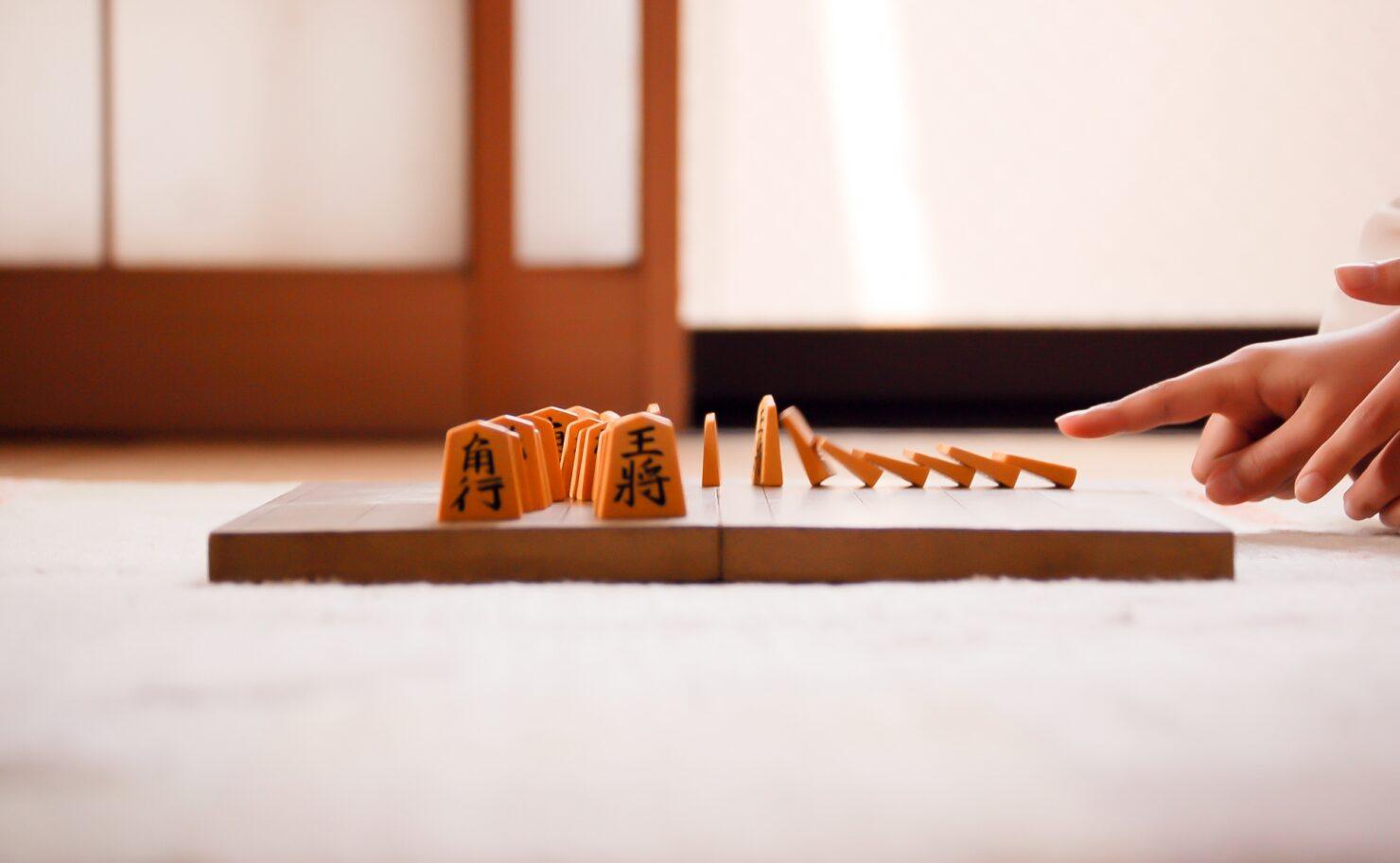 子供におすすめの「9マス将棋」は何歳から遊べる? 遊び方や関連本を紹介