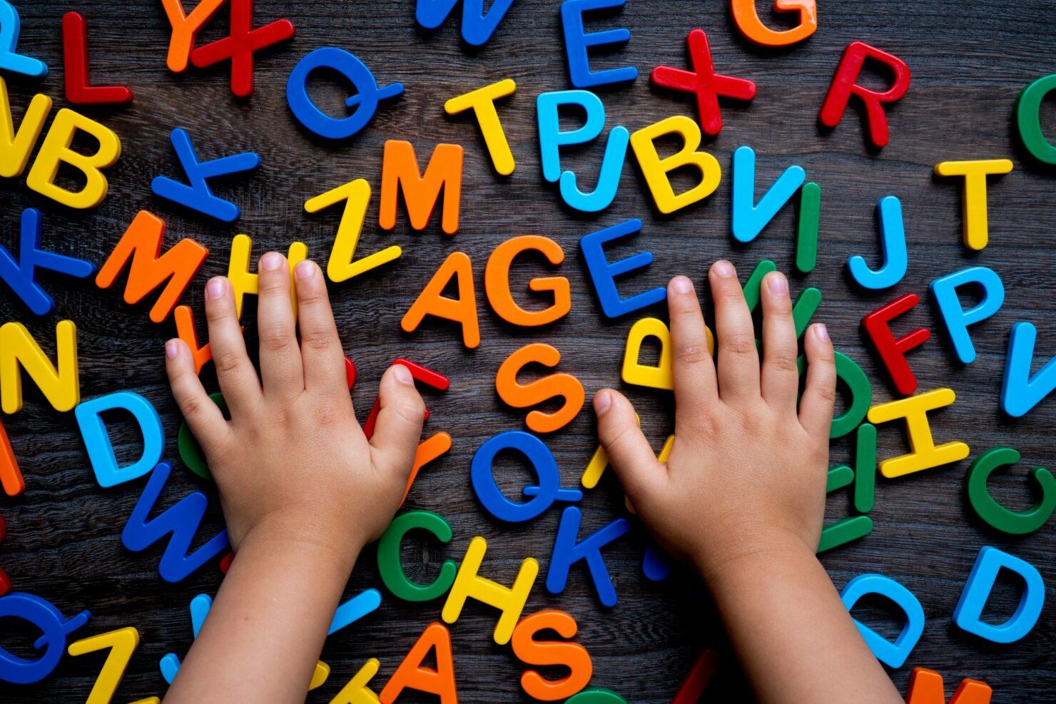 英語字幕対応なので子供の英語学習にも使える