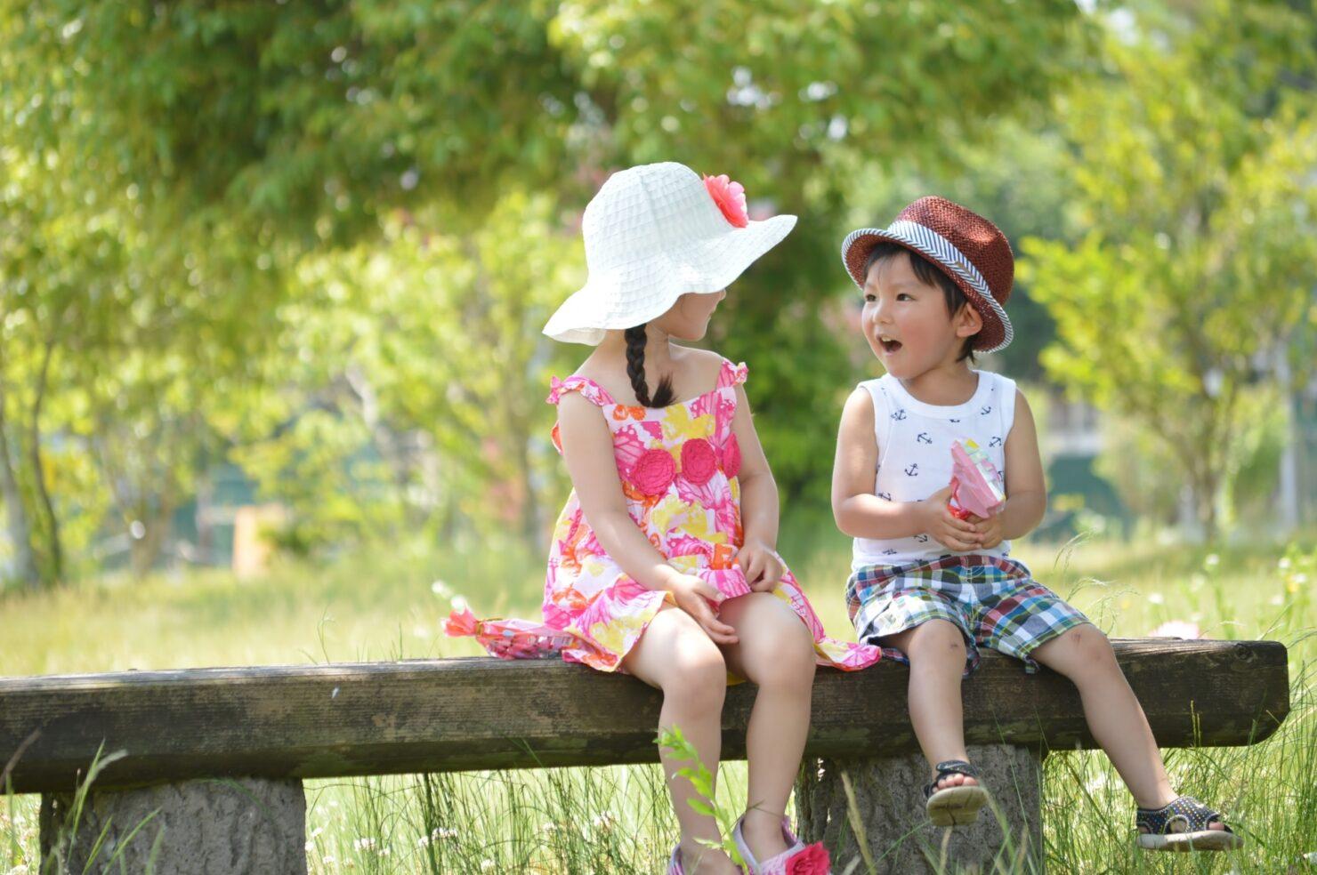 安くてかわいい子供服でおしゃれを楽しもう!