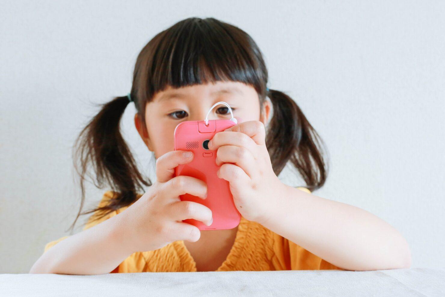 スマホやタブレットで楽しむ! 子供用ぬりえアプリ