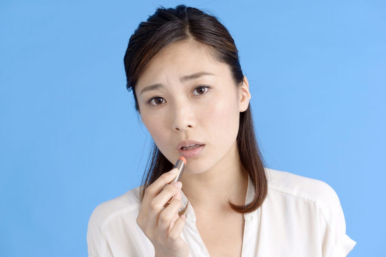 唇荒れの予防・対策にはパックが効果的!