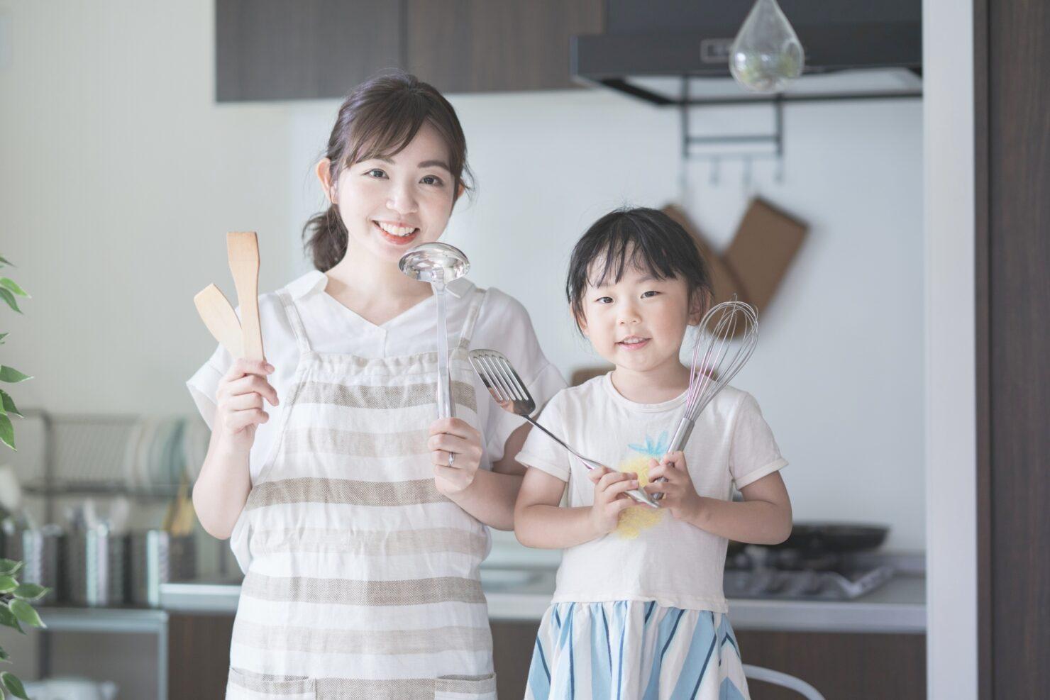 子供用包丁の選び方