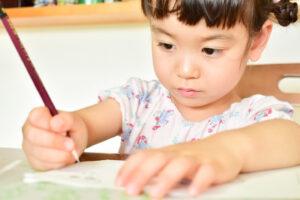 幼児教育はやるべき? 何をするの? 通信教材を使って家庭で幼児教育をしてみよう