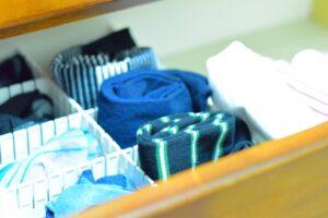 子供の下着の収納ポイントは? ママと子供の下着の収納術&おすすめアイテム8選