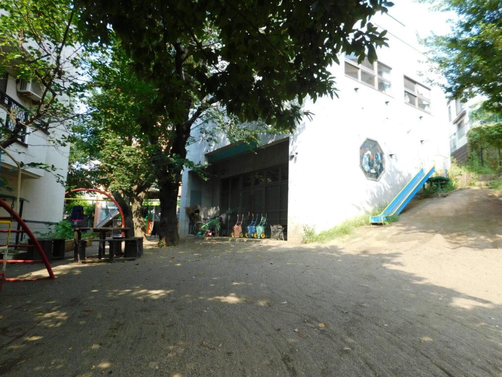 大森ルーテル幼稚園