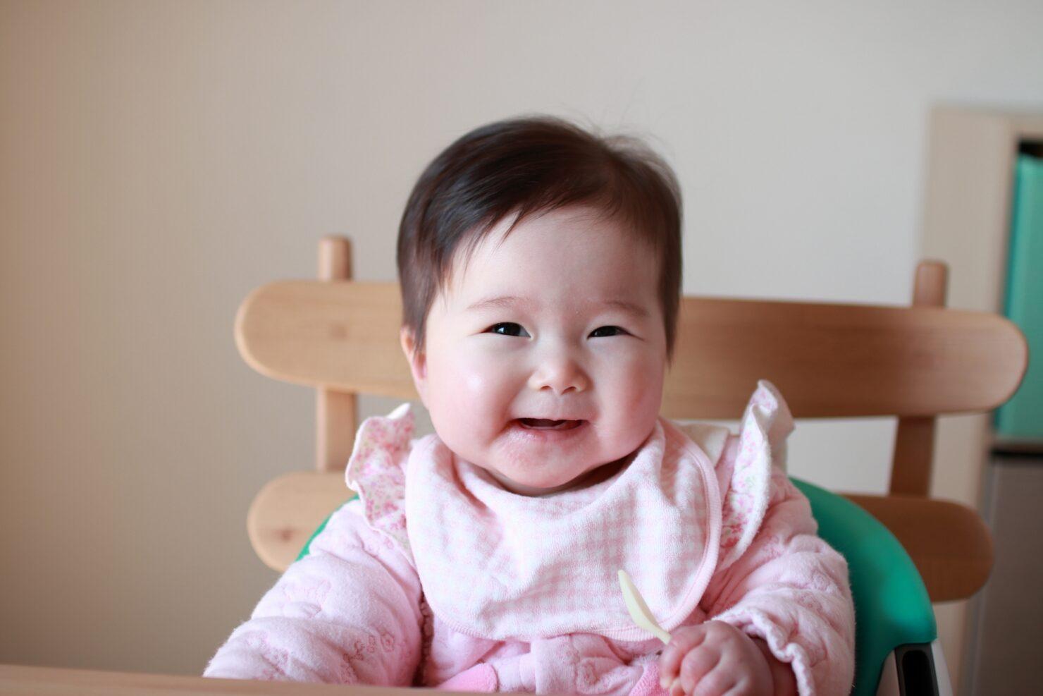 1歳の誕生日に人気! 「赤ちゃん寿司」って?