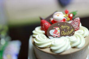 通販で買える人気のクリスマスケーキ11選 子供が喜ぶケーキを大特集【2020年】