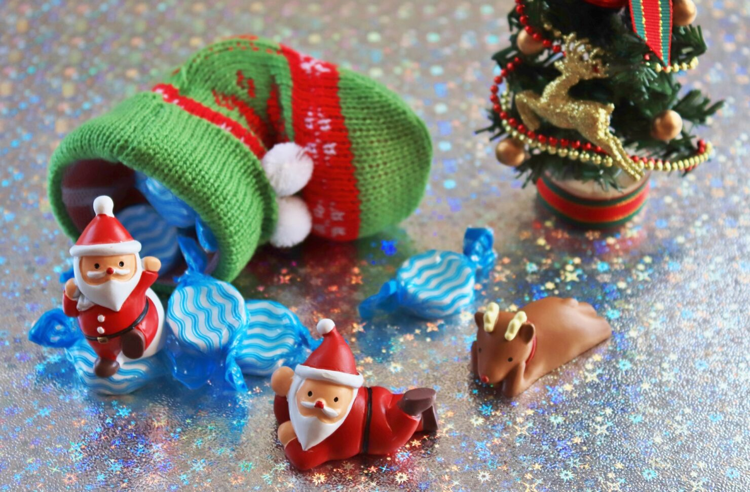 クリスマスブーツは早めにチェック!